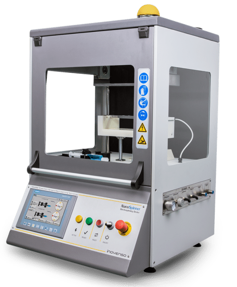 NE100-Lab-Electrospinning-Equipment