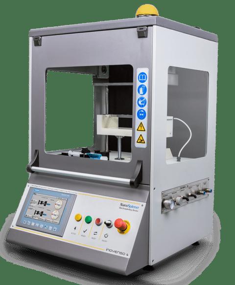 NE100-Lab-Electrospinning-Equipment
