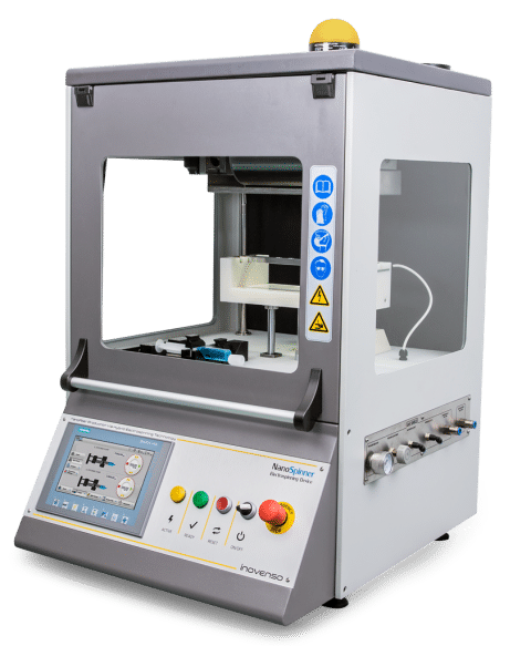 NE200-Labscale-Electrospinning-Device