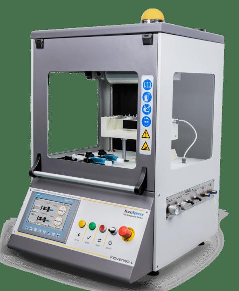 NE300-Lab-Electrospinning-Machine-Nanofiber
