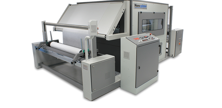 NS416-Industrial-Electrospinning-Machine