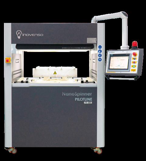 PE_550_electrospinning_machine_inovenso-nanofiber