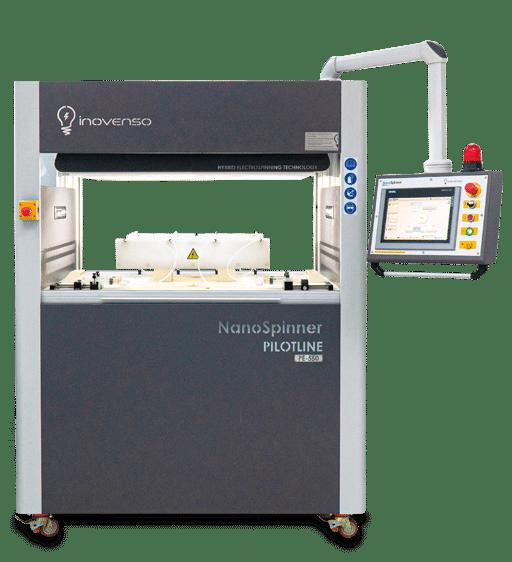 PE550_Electrospinning_Machine