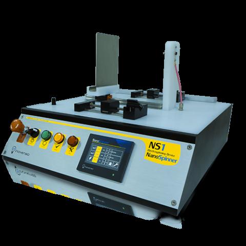 ns1-electrospinning-machine-nanofiber-device